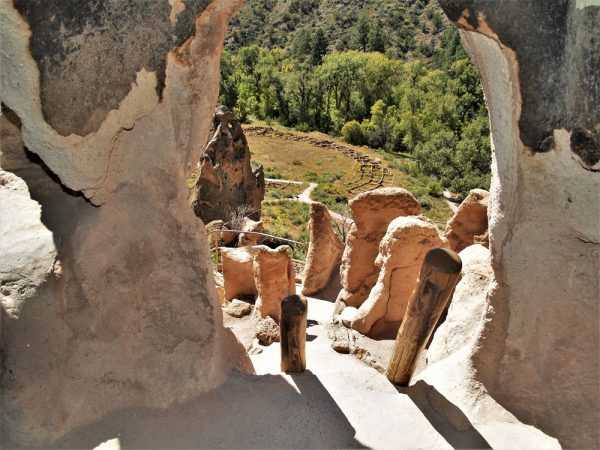 Plan A Visit to Bandelier National Monument